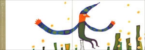 「Warmly Warmly」ビジュアルブック 文:辻祥江 CL:太陽幼稚園 企画・制作:アソブロック株式会社 株式会社リンドウアソシエイツ